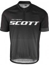 Scott Kurzarmtrikot Rc Team 20 ssl Shirt schwarz grau 1659 1