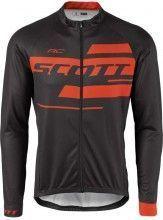 Scott Langarmtrikot Rc Team 10 lsl shirt orange schwarz 4656 1