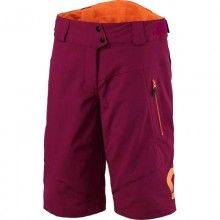 Scott TRAIL 20 Damen Bike Shorts pflaume violet 1