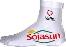 SOJASUN 2013 Nalini Radsport-Profi-Team - Lycra-Zeitfahr-Überschuh