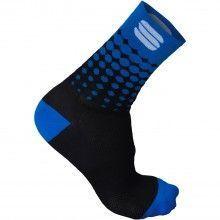 Sportful FLAIR 15 Radsocken blau 1
