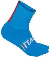 Sportful ITALIA 12 Radsport Socken balu 1