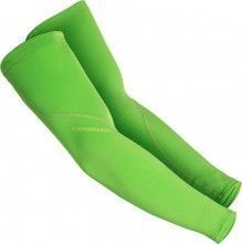 Sugoi Mid Zero Armwärmer grün 1