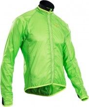 Sugoi RS Jacket gruen 1