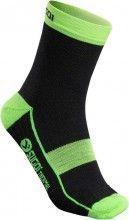 Sugoi RS Winter Socke schwarz/grün 1