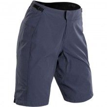 Sugoi TRAIL Bike Shorts Damen grau 1