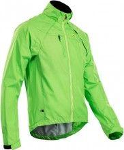 Sugoi Versa Evo Jacket grün 1