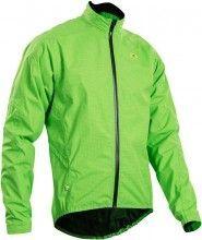 Sugoi Zap Jacket grün 1