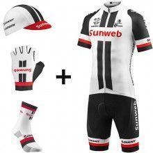 TEAM SUNWEB Replica 2017 Super Spar Set 1