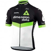 Team Dimension Data 2017 Kurzarmtrikot 1