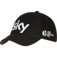 Team Sky 2017 Podium Cap