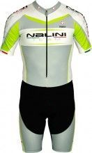 NALINI TEAM Radsport-Body BALTILESS