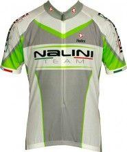 NALINI Team short sleeve jersey SONTUC