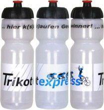 Trikotexpress Trinkflasche, orig. Zéfal