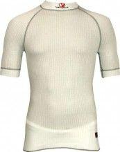 Vangard Kurzarmshirt aus Elite MTS - 2012 weiß - Funktionsunterwäsche