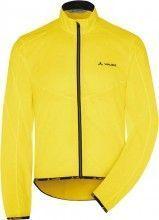 Vaude Air Jacket gelb 1