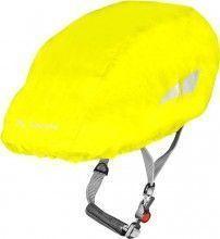 Vaude Helmcover Regenschutz Helmet Raincover neongelb 1