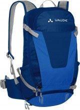 Vaude Rucksack Moab 20 blau 1