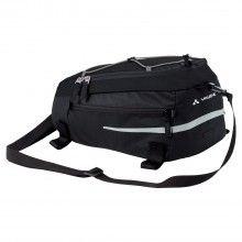 Vaude SILKROAD M (7 L) Fahrrad Gepäckträgertasche schwarz 1