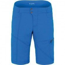 Vaude TAMARO bike shorts blau 1
