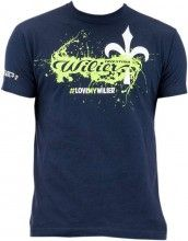 Wilier T-Shirt Schizzo 1