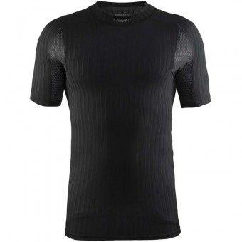 Craft Active Extreme 2.0 Kurzarm Unterhemd schwarz 1