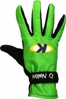 Kelme 2003 Langfingerhandschuhe/Winterhandschuhe Mantotex - Nalini Radsport-Profi-Team