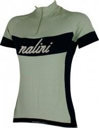 8ffa03e40 Nalini PRO OLDLACE retro short sleeve jersey for ladies khaki size S (2)