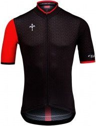 ec51ce8ae Wilier GRINTA short sleeve cycling jersey black - Pissei (WL262)