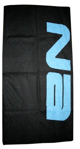4FUN NA Schlauchtuch schwarz/blau Universalgröße