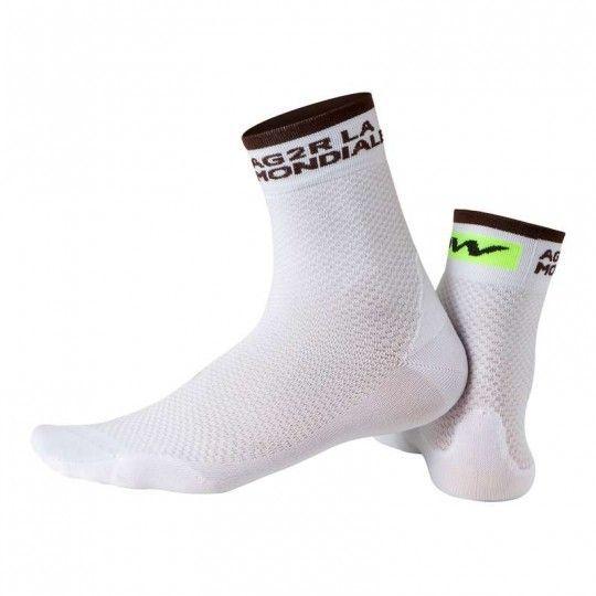 Ag2R La Mondiale 2016 Coolmax-Socke 1