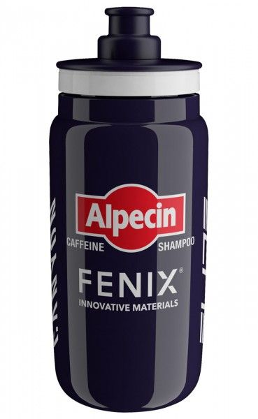 Alpecin-Fenix 2021 Trinkflasche 550 ml