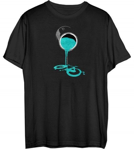 Bianchi BARTOLLO T-Shirt schwarz 1