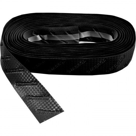 Bianchi CARBON Lenkerband schwarz 1