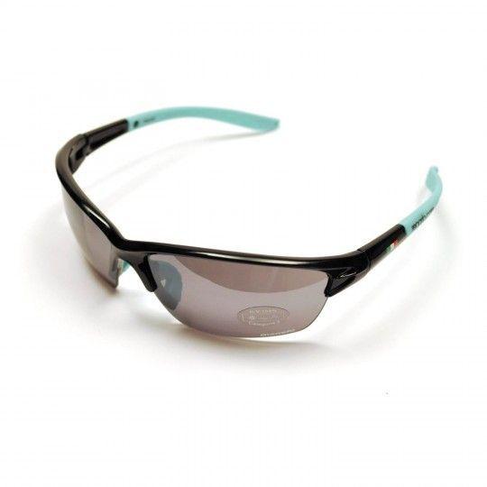 Bianchi FALCO Rad-/ Sportbrille schwarz 1