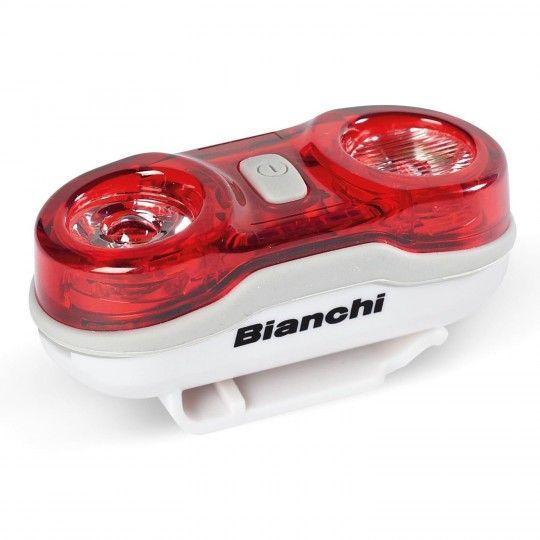 Bianchi LED Rücklicht 1