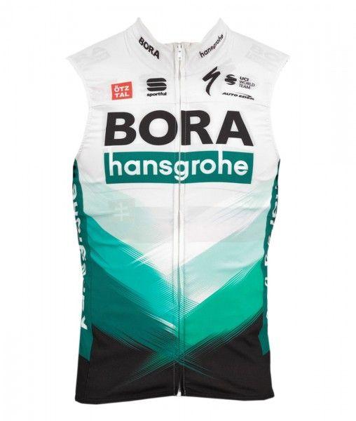 Bora Hansgrohe 2021 Fahhradweste 1