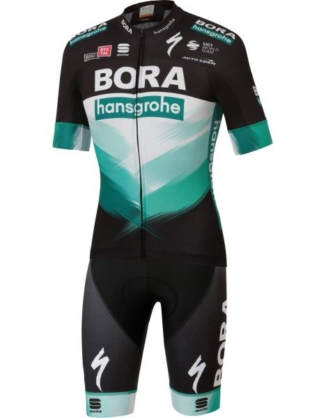 BORA-hansgrohe 2020 Radsport Set