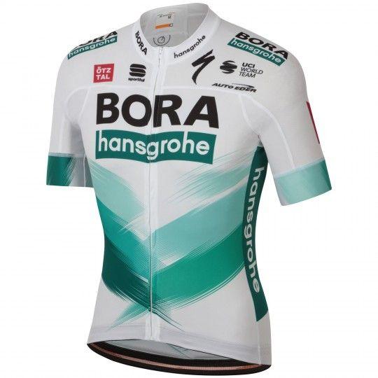 BORA-hansgrohe 2020 Tour edition Radtrikot 1