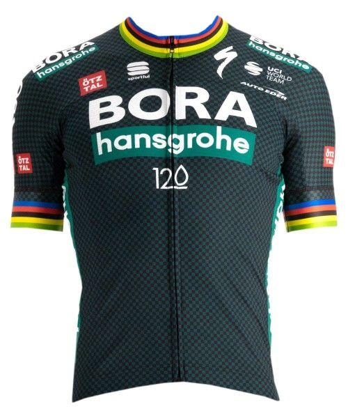 BORA-hansgrohe Peter Sagan Tour Edition 2021 Radtrikot 1