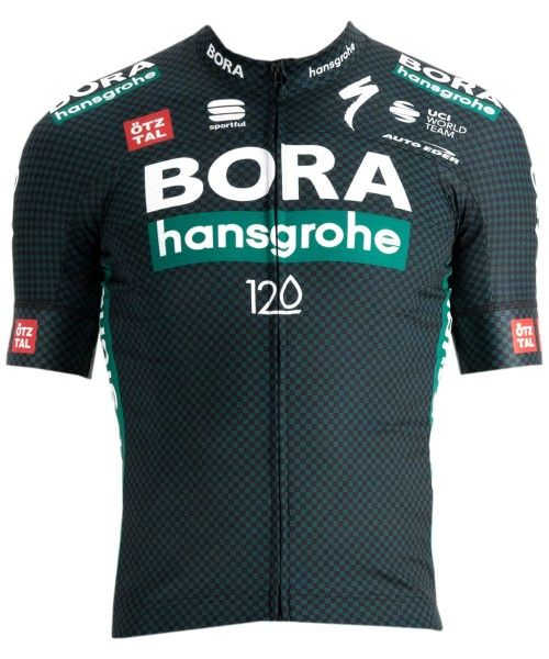BORA-hansgrohe Tour de France Edition 2021 Radtrikot kurzarm 1
