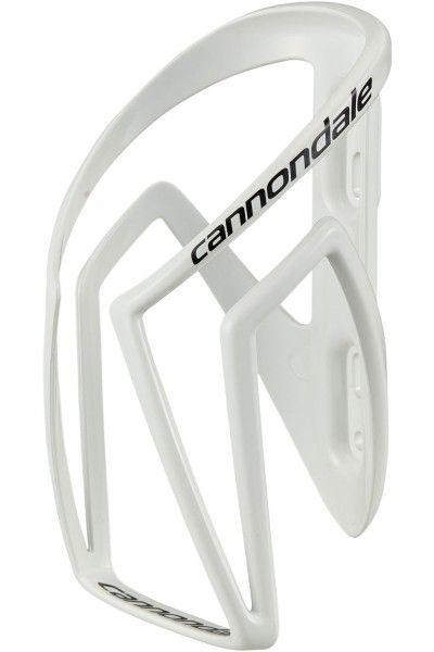 Cannondale SPEED C CAGE Flaschenhalter weiß schwarz 1