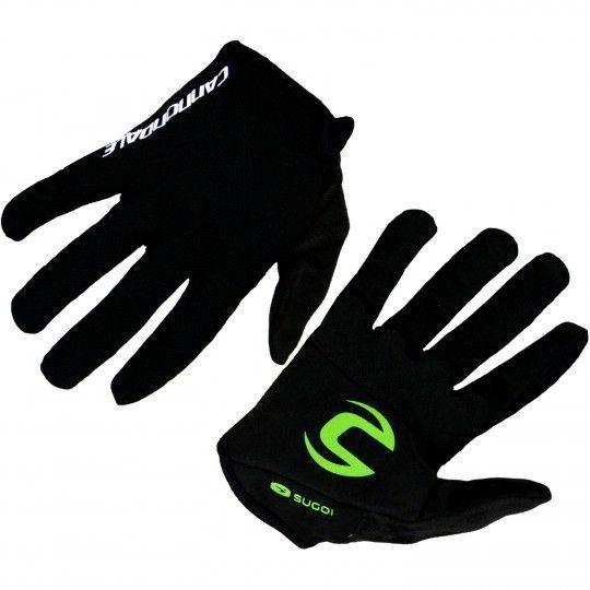 Cannondale FACTORY RACING 2018 MTB-Handschuhe langfinger - Sugoi Radsport-Profi-Team Größe M (8)