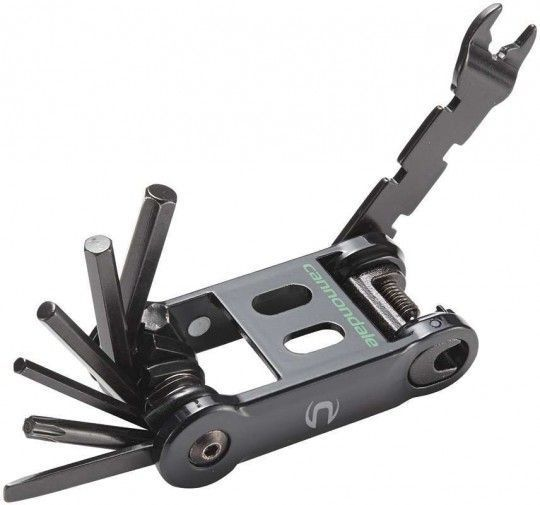 Cannondale 6 FUNCTION MULTI TOOL + chain breaker