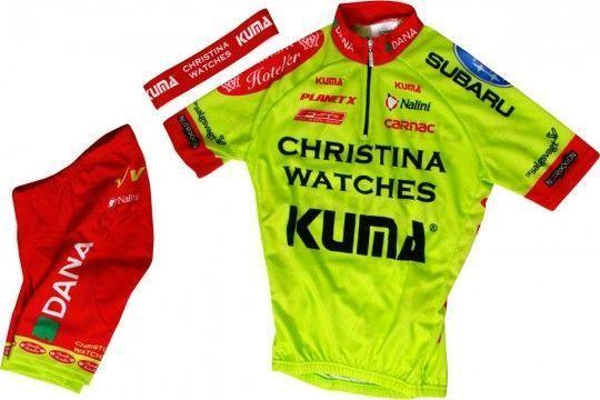 Christina Watches - Kuma 2014 Kinder-Set 1