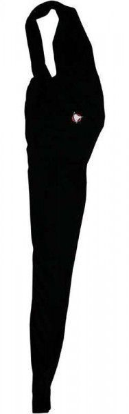 CONCERT 3 schwarz - lange Winterhose - NALINI Radsportbekleidung aus der Base - Kollektion