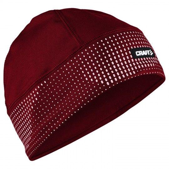 Craft Brilliant Hat 2.0 winter hat rhubarb (1904302-488000)