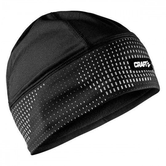 Craft Brilliant Hat 2.0 Wintermütze schwarz