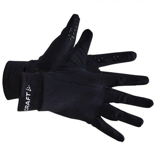 Craft Core Essence Thermal Multi Grip Winterhandschuhe schwarz