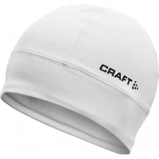 Craft Light Thermal Hat Multifunktionsmütze weiß 1